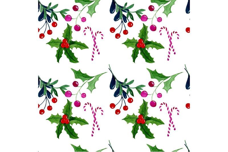 seamless-christmas-pattern