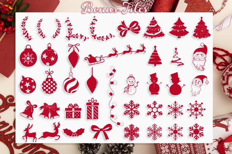 christmas-vibes-split-letters-huge-bonus