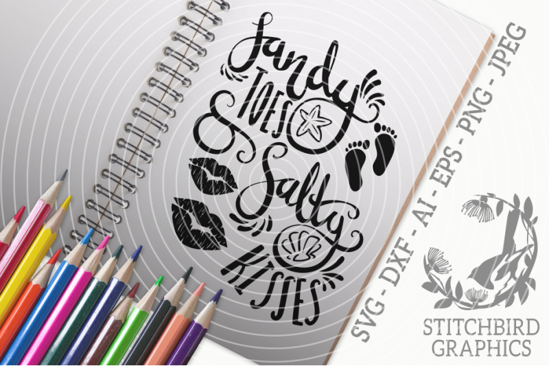 sandy-toes-and-salty-kisses-svg-silhouette-studio-cricut-eps-dxf