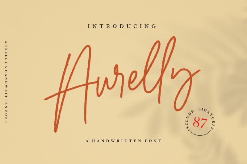 aurelly-signature