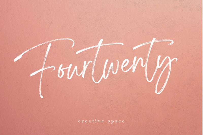 southgirl-handwritten-font