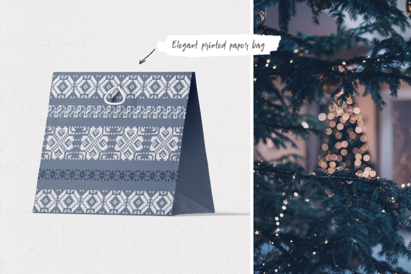 scandi-knit-ornaments-collection