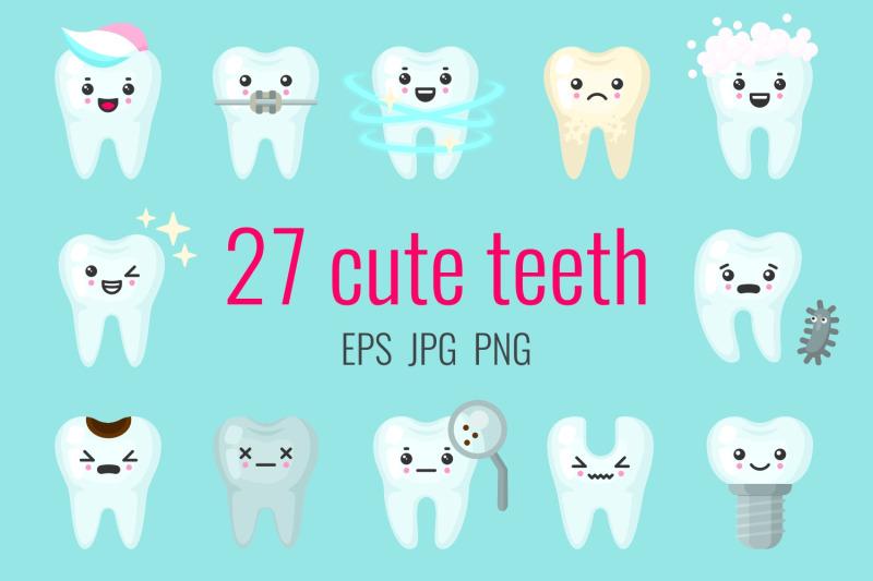 27-cute-teeth