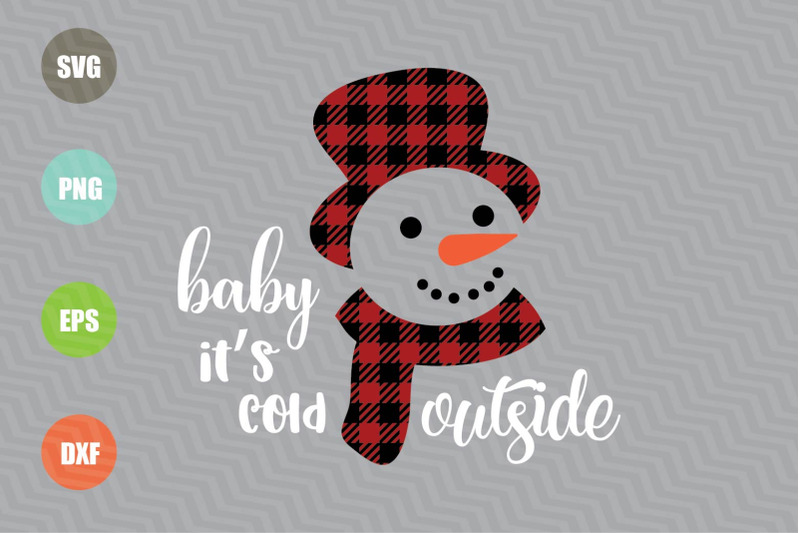 baby-it-039-s-cold-outside-svg