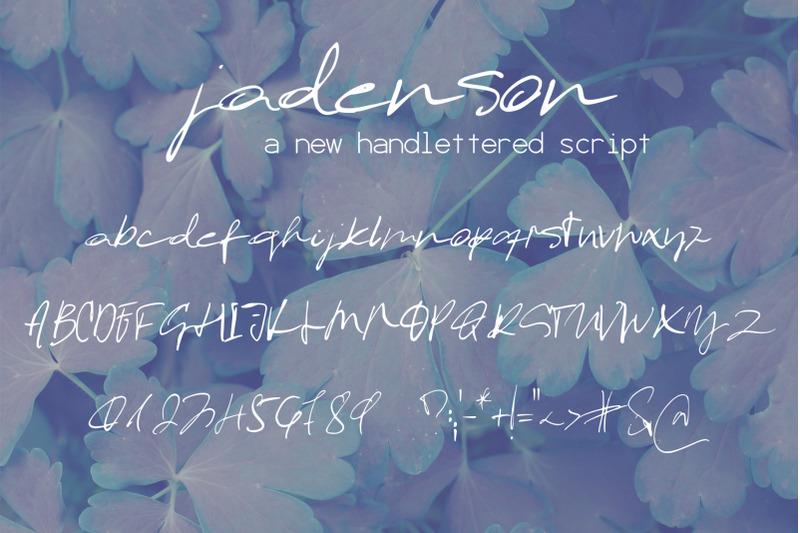 jadenson
