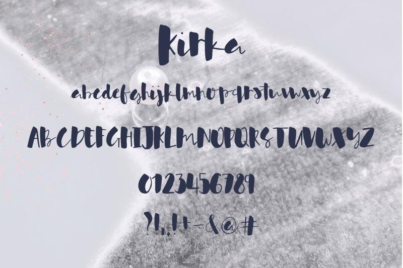 kirka