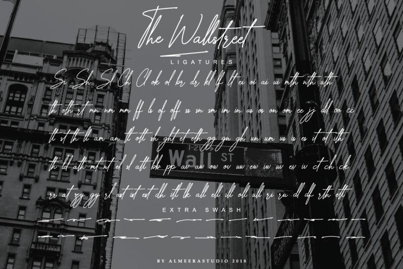 the-wallstreet