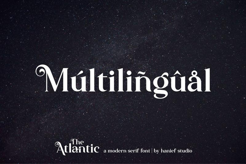the-atlantic-modern-serif-font
