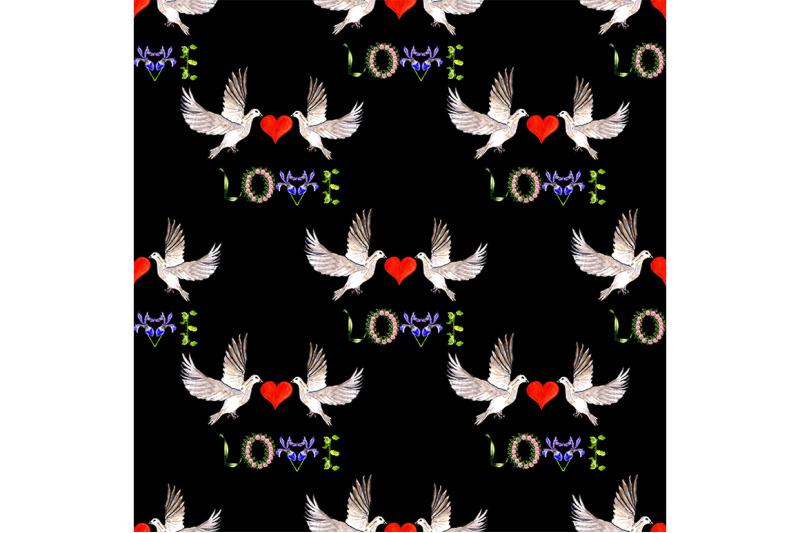 seamless-love-pattern