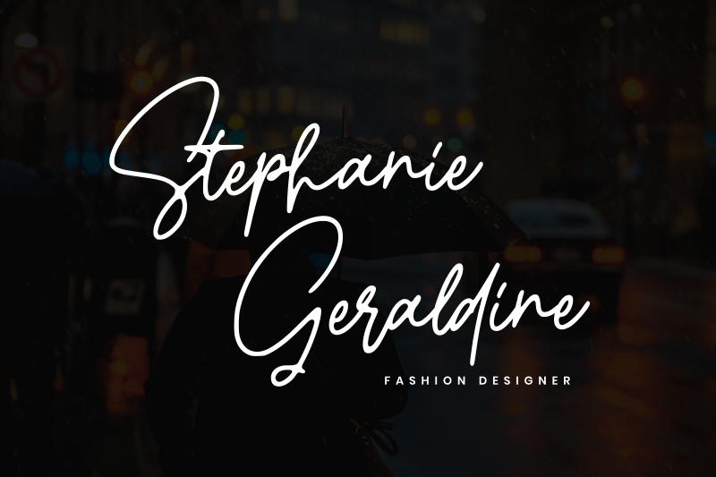gatheline-signature