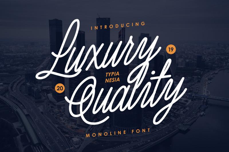 luxury-quality