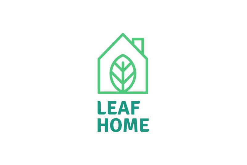 leaf-home-logo-vector-ecology-symbol