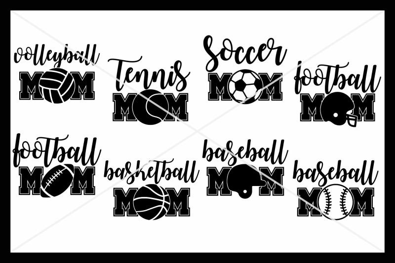 sports-mom-bundle-svg-instant-download-cut-file
