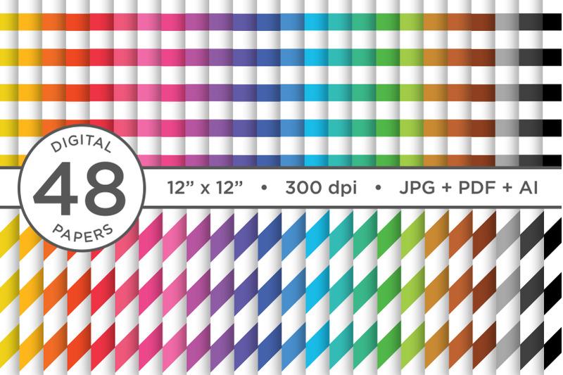 rainbow-seamless-stripes-digital-paper