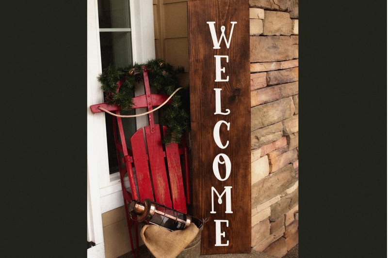 homemade-a-farmhouse-font-in-two-styles