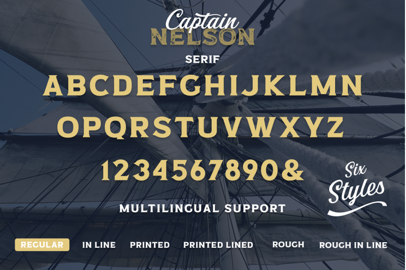 captain-nelson