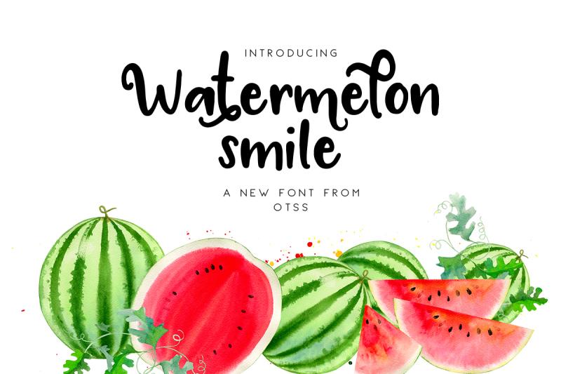 watermelon-smile