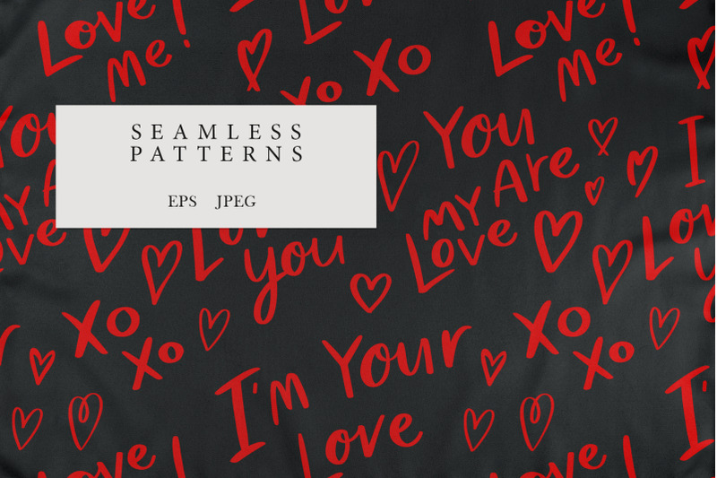 love-patterns-collection