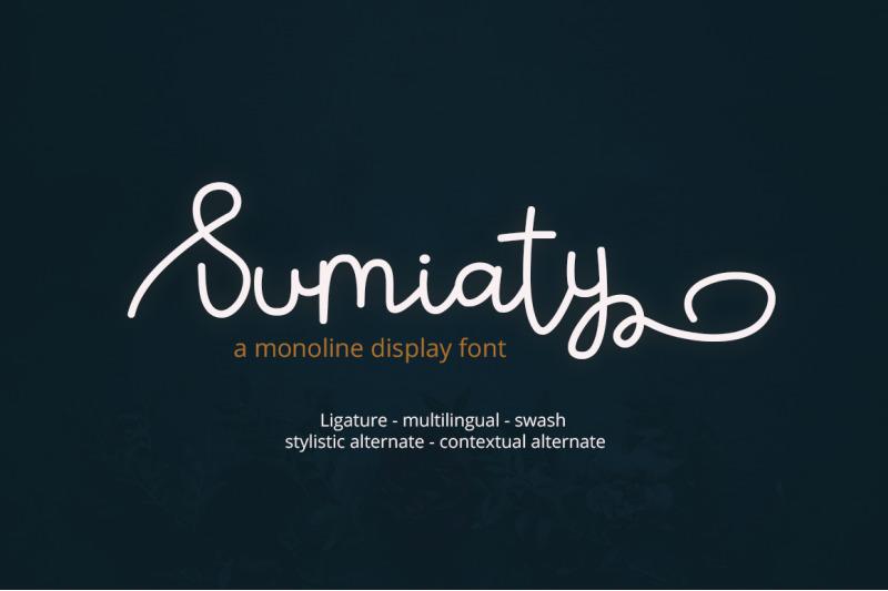 sumiaty