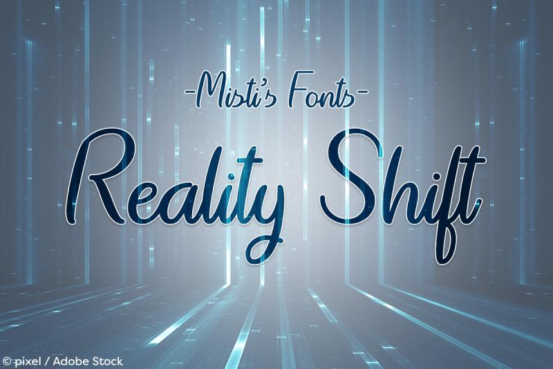 reality-shift