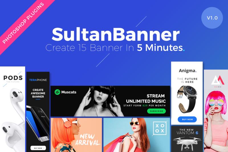 sultanbanner-web-banner-generator