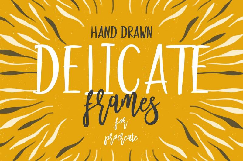 procreate-frame-stamp-brushes