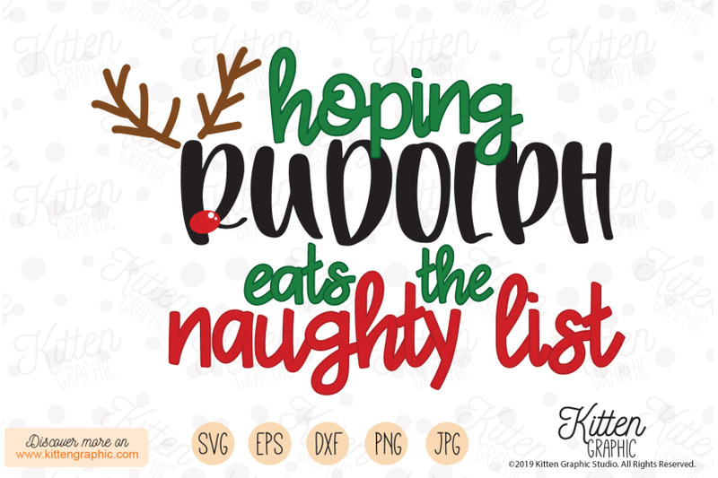 hoping-rudolph-eats-the-naughty-list