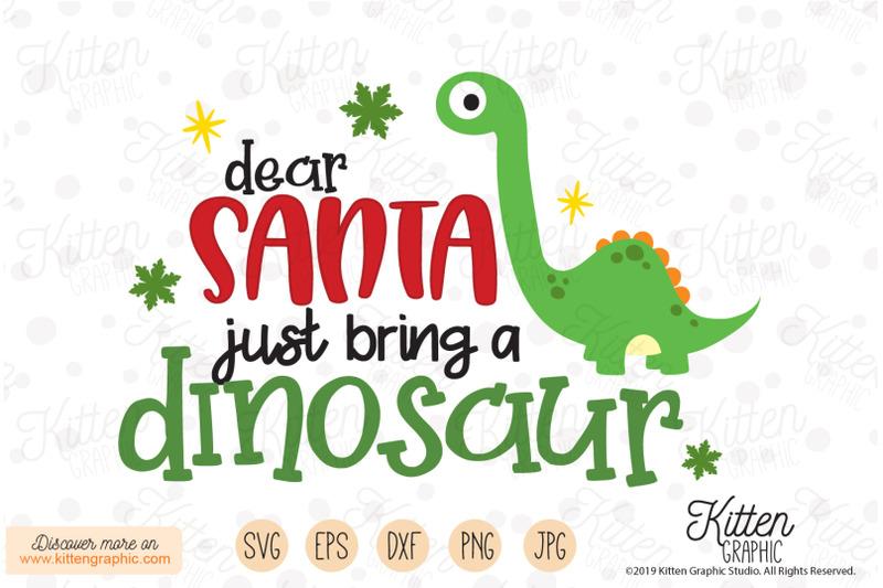 dear-santa-just-bring-a-dinosaur