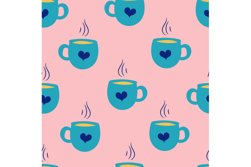 doodle-coffee-cups-mugs-seamless-repeating-pattern