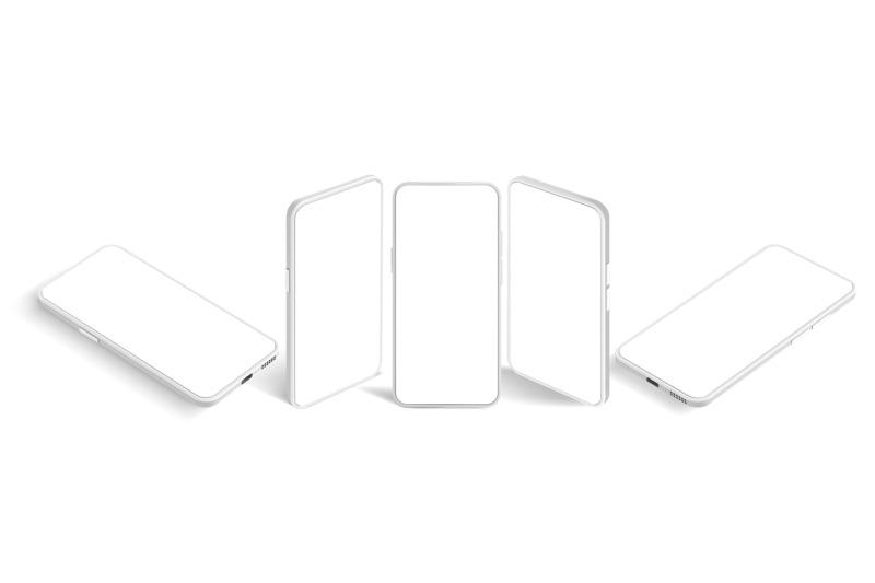isometric-white-smartphone-mockup-mobile-app-presentation-template-s