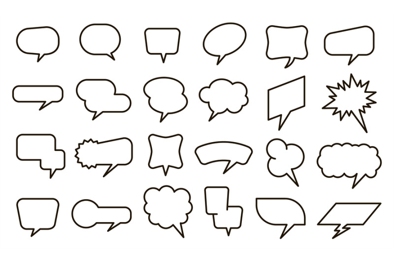 bubble-speech-sticker-empty-thought-balloons-and-text-bubble-stickers