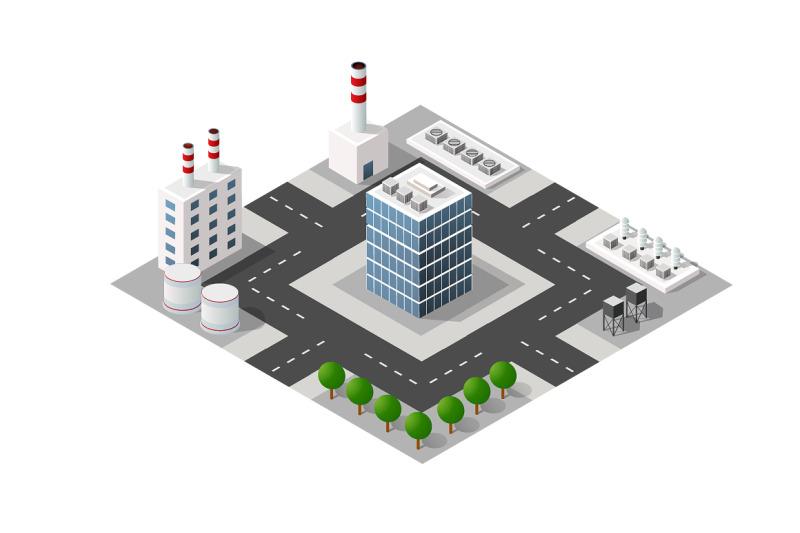 city-module-creator