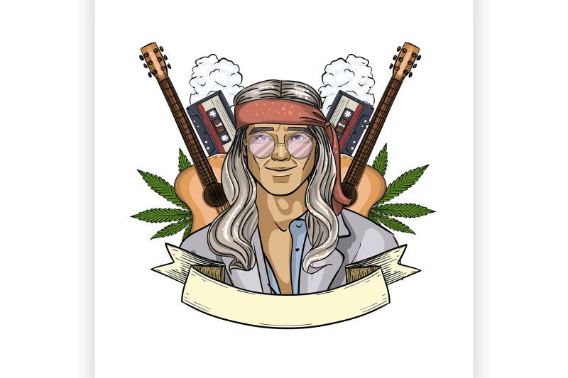 hand-drawn-sketch-hippie-man-5
