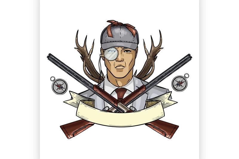 hand-drawn-color-sketch-hunter-man-10