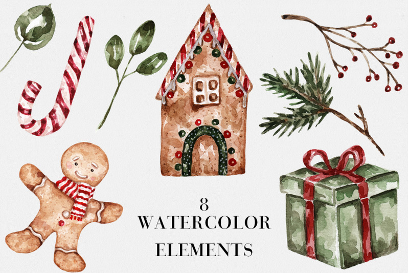 watercolor-christmas-mouses
