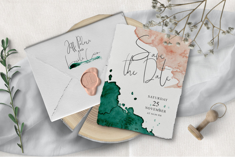 green-and-pink-wedding-suit