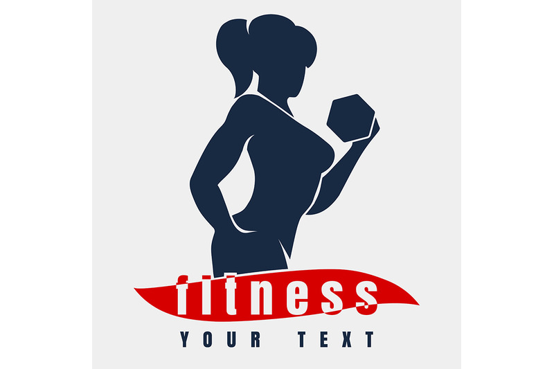 fitness-logo-with-training-woman