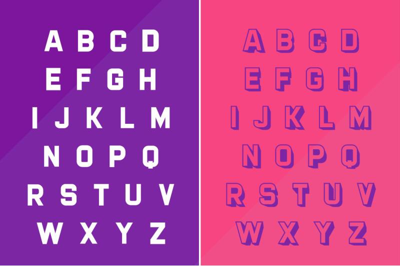 laguna-font-duo