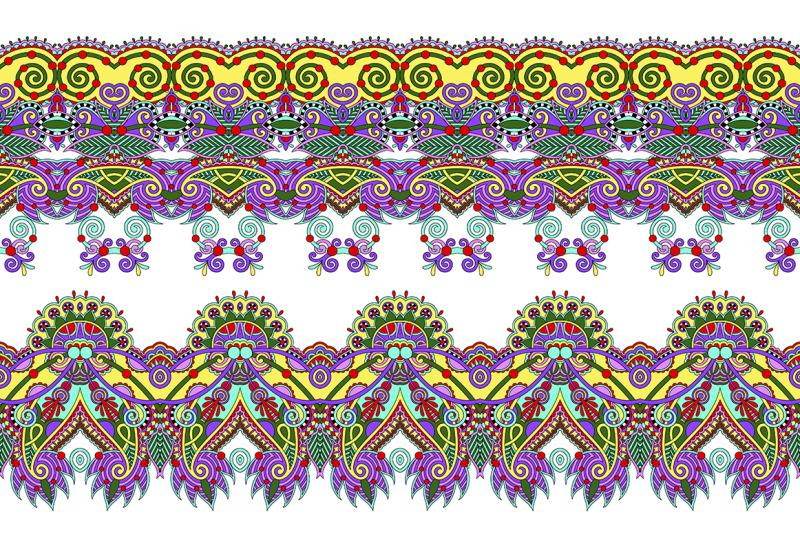 paisley-fabric-set