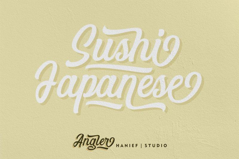 angler-modern-script-font