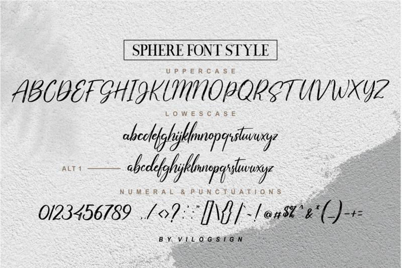 chrono-sphere-font-duo