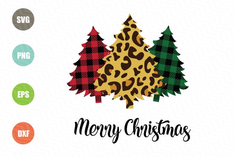 merry-christmas-svg-christmas-trees