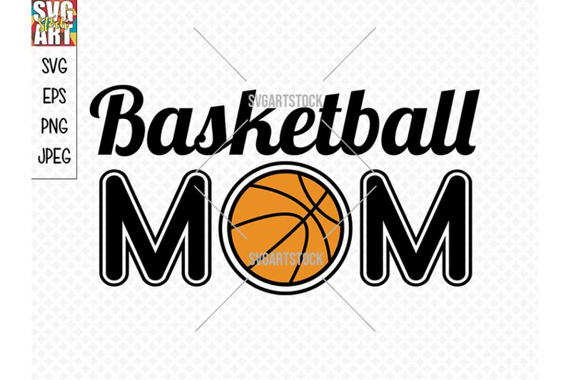 basketball-mom