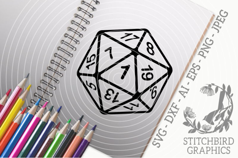 d20-critical-fail-white-svg-dxf-instant-download-stitchbird-graphics