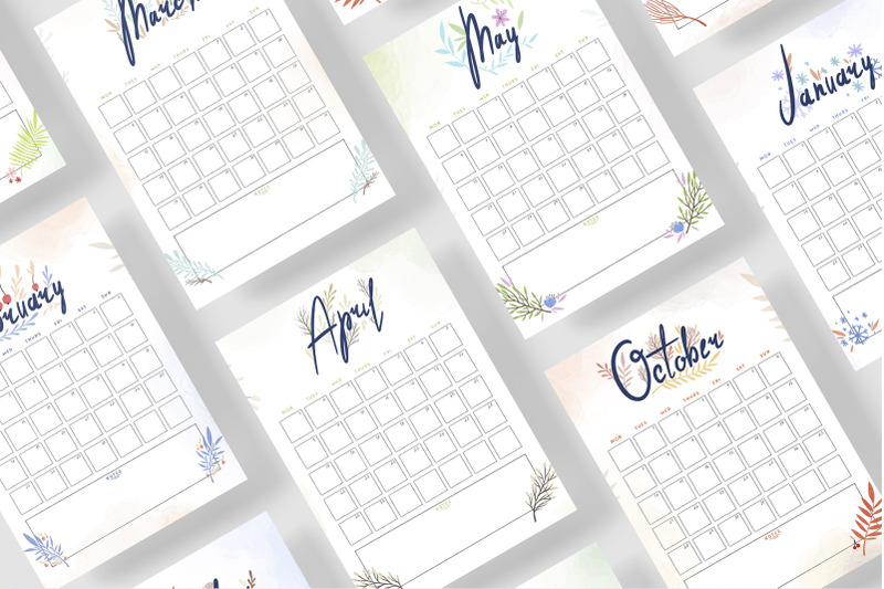 planner-and-calendars-2020