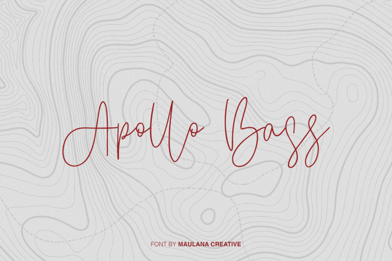 bastille-signature-font
