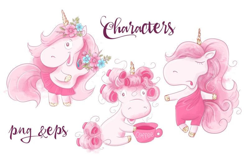 unicorn-girls