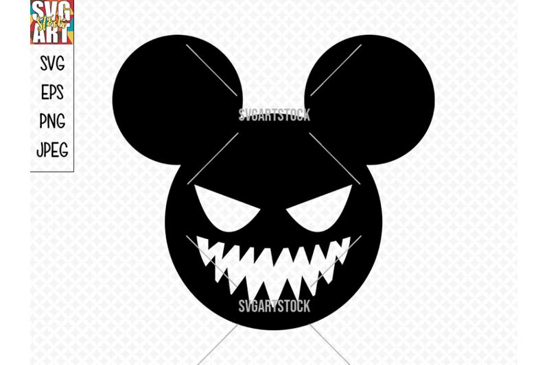 evil-mouse