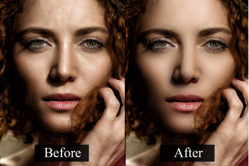 skin-retouching-photoshop-actions