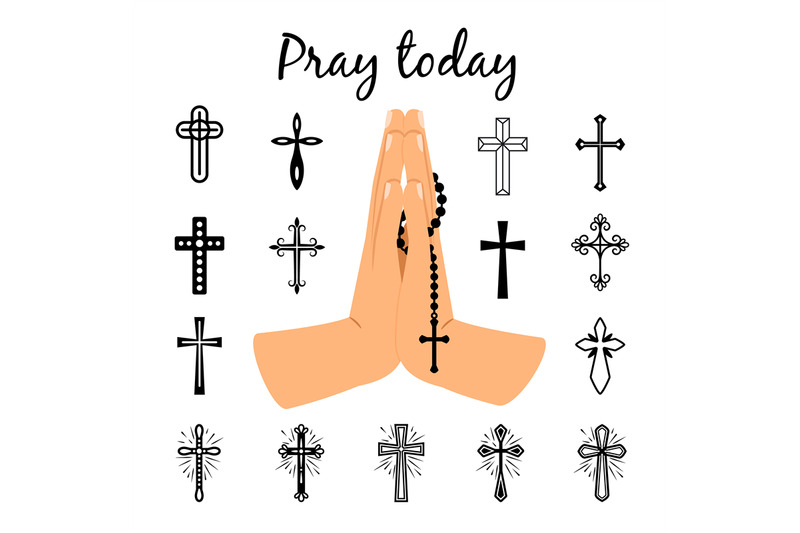 catholic-praying-hands-holding-beads